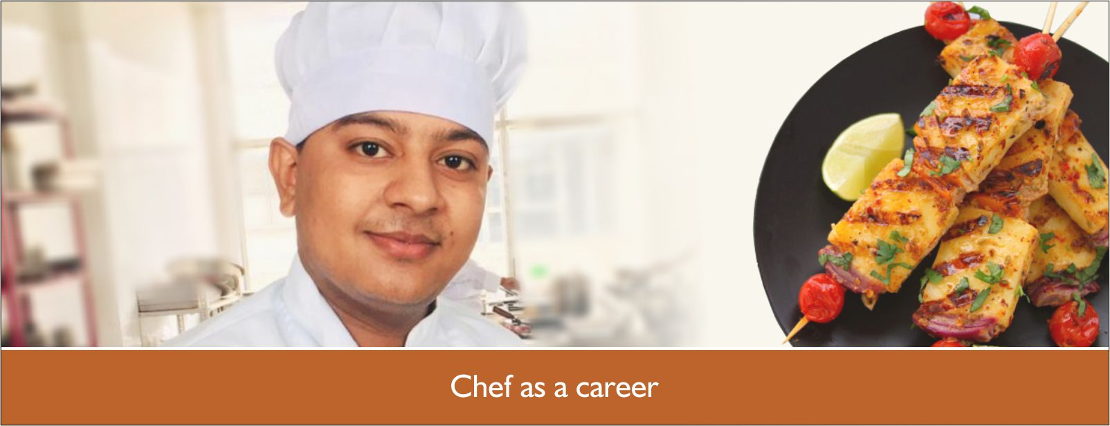 How to See Chef as a Career after 12th?