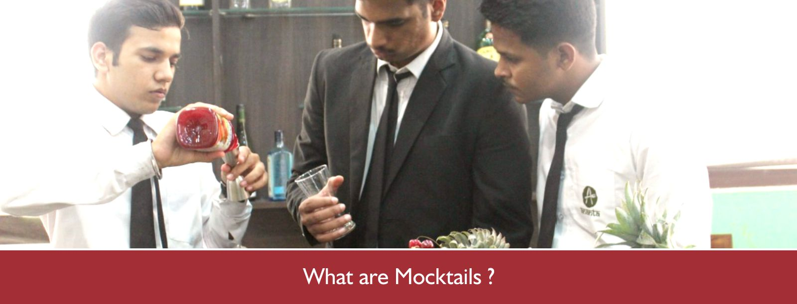 HOW MOCKTAILS ARE RESHAPING THE HOSPITALITY INDUSTRY…?