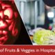 SEVEN UNIQUE FACTORS TO DO FRUITS & VEGETABLE CARVING IN THE HOSPITALITY INDUSTRY